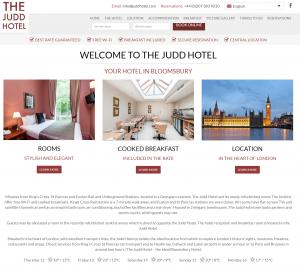 The Judd Hotel