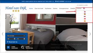 Hotel Van Dijk