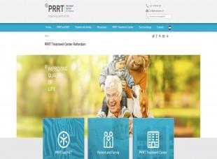 PRRT Treatment Center Rotterdam