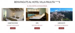 Villa Paulita