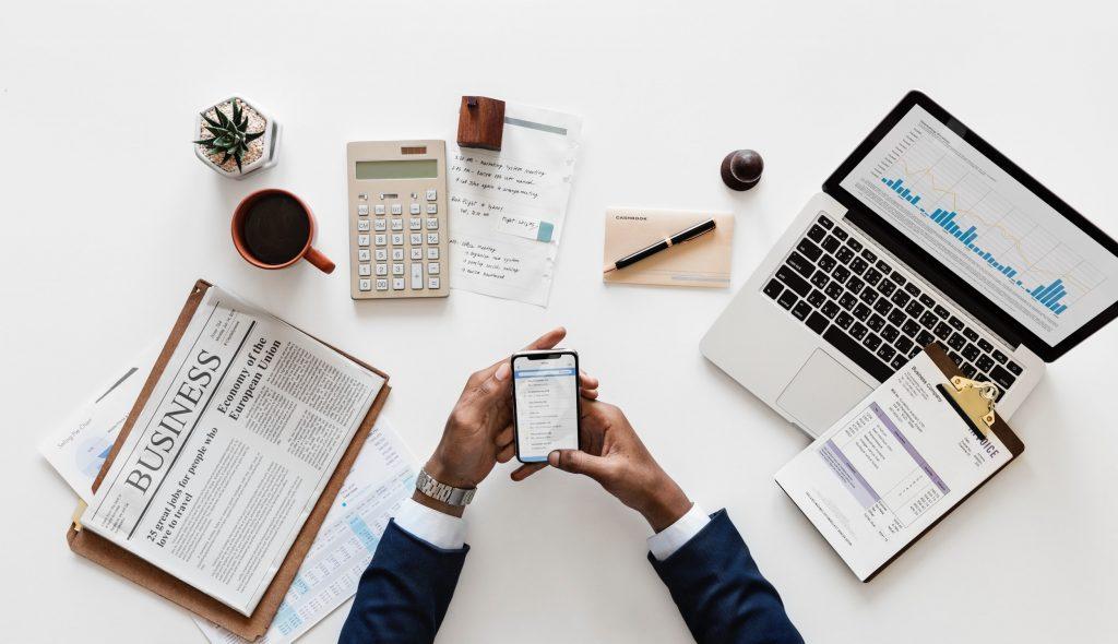 multilingual business website