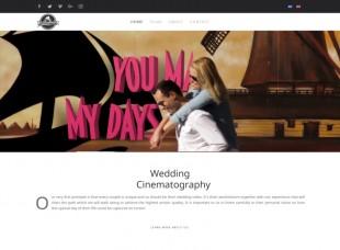 Alex Stabasopoulos wedding video