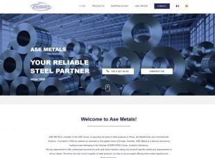 Ase Metals