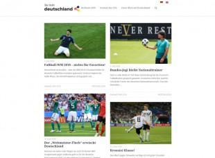 Deutschland Blog