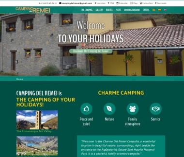 Camping del Remei