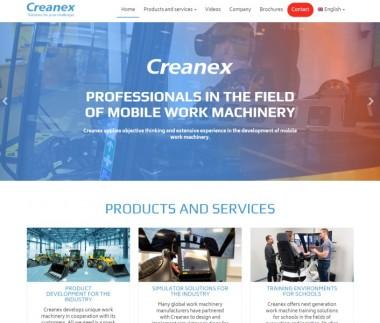 creanex.fi