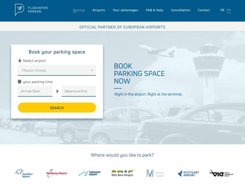 Flughafen Parken GmbH