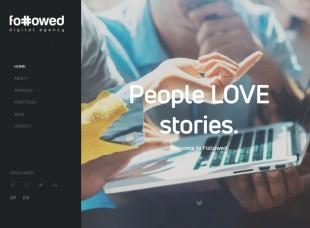 Followed – Digital Agency