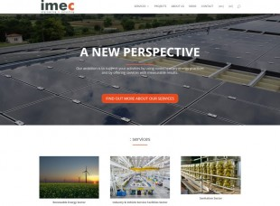 IMEC – Engineering and Consulting