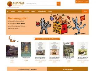 Librariá occitana