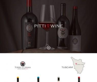 Pitti Wine
