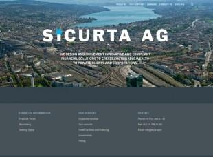 Sicurta AG