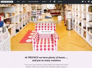 Vielfach Site & Shop