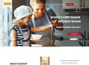 zusto.com