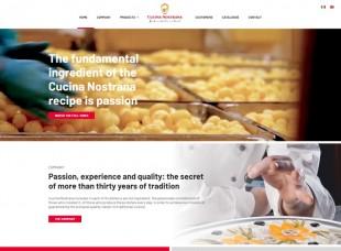 Cucina Nostrana