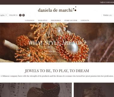 Daniela De Marchi – DDM