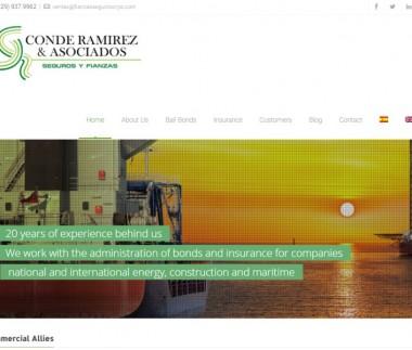 Conde Ramirez y Asociados
