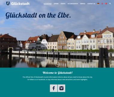 Glückstadt Tourismus