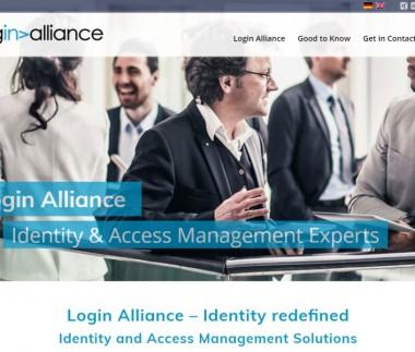 Login Alliance