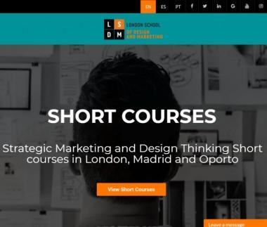 London School of Design and Marketing