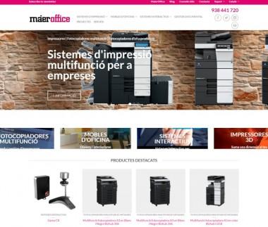 Maier Office