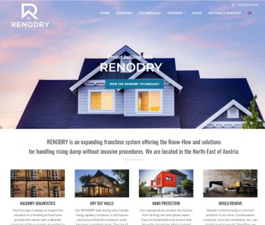 Renodry-Group.com