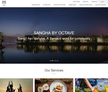 Sangha by Octave