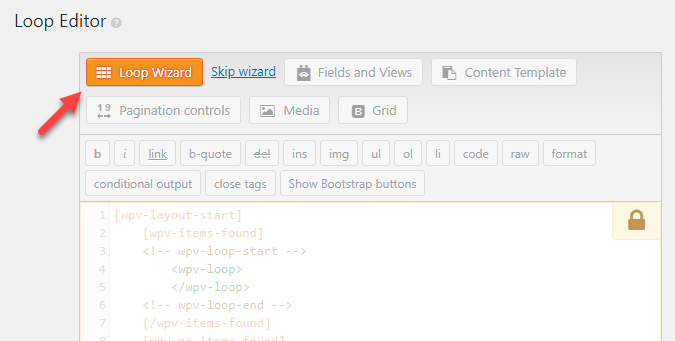 Build Queries and Display Content with Views Lite - WPML