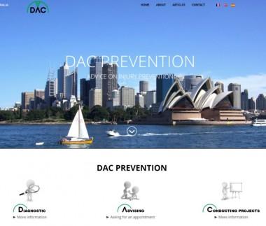 DAC prevention