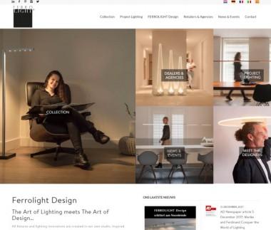 Ferrolight Design