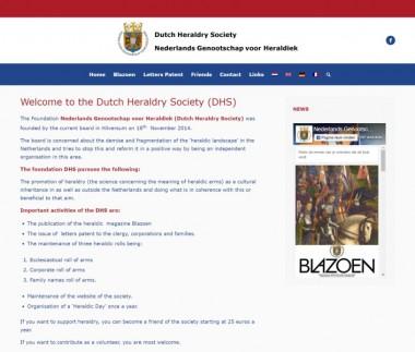 Dutch Heraldry Society