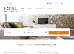 Hotel van Schagen