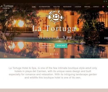 Hotel La Tortuga SPA