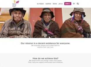 Mensen met een Missie