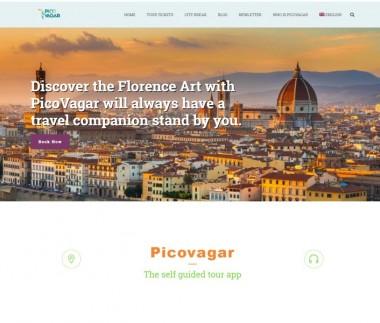 PicoVagar City Tour Tickets and Tour Guide