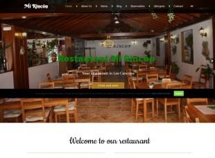 Restaurante Mi Rincón