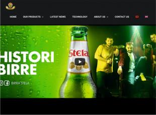 Stefani & Co – Brewery