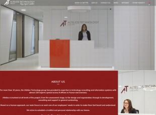 Altelios Technology Group