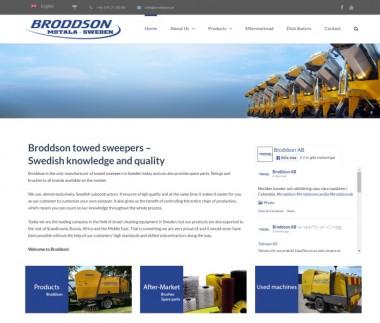 Broddson