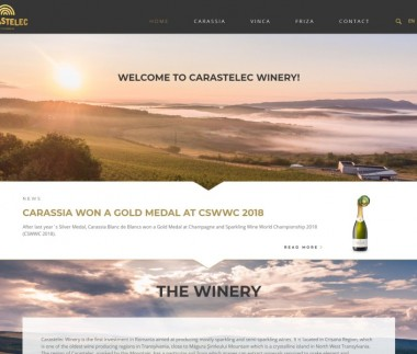 Carastelec winery