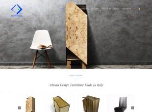 Craftyform – Artisan Furniture