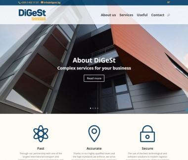 DiGeSt Logistics