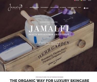 Jamalfi Bio Cosmetics