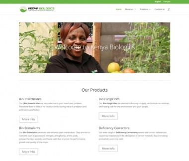 Kenya Biologics