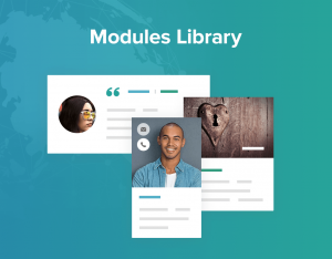 Modules Library