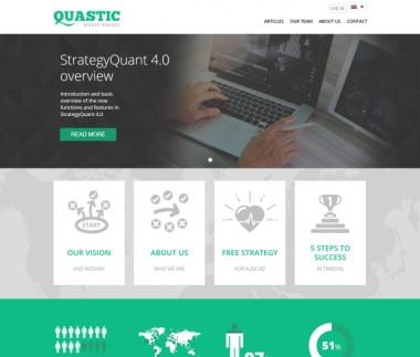 Quastic