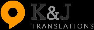 K&J logo
