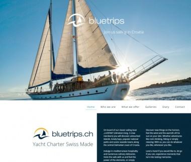 Bluetrips-Sailing.com