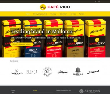 Café Rico