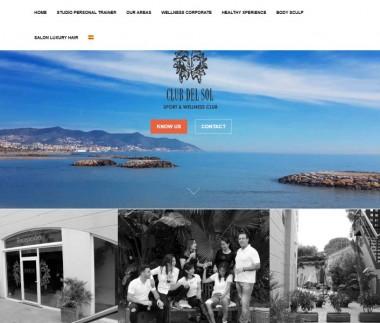 Club del Sol Sitges